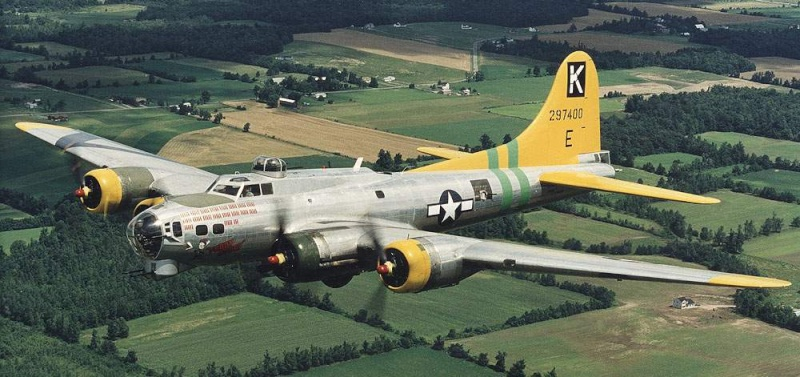 Airplanes-Judges picks what he'd like to see in game B-17g_10