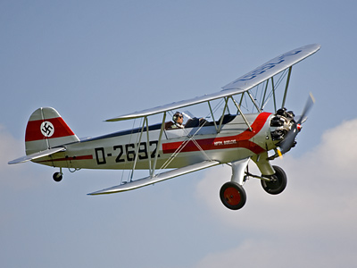 Airplanes-Judges picks what he'd like to see in game Focke-10