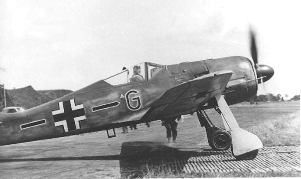 Airplanes-Judges picks what he'd like to see in game Fw190a10