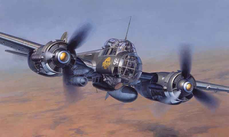 Airplanes-Judges picks what he'd like to see in game Ju88-a11