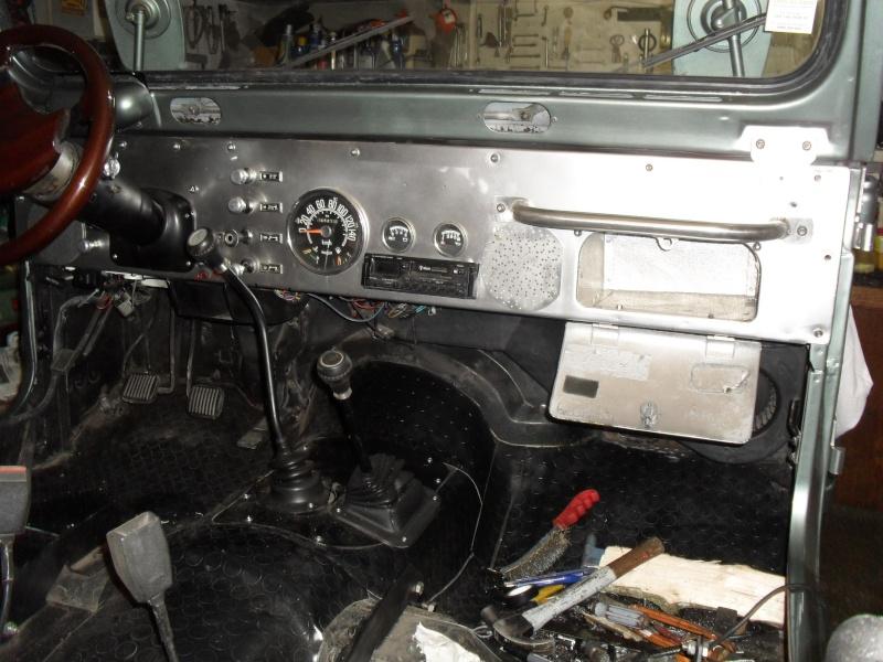 Restauration de la Jeep a Tutu - Page 2 Sam_1713