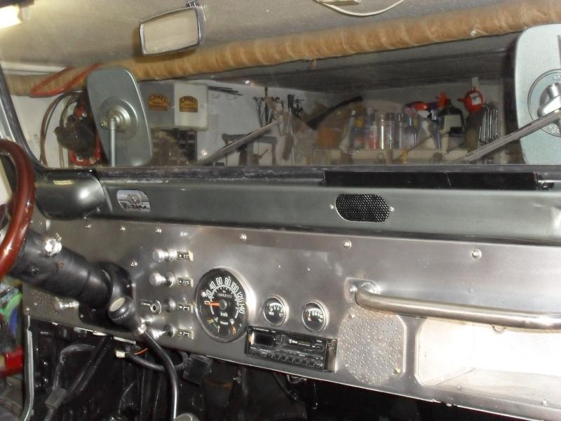 Restauration de la Jeep a Tutu - Page 2 Sam_1718
