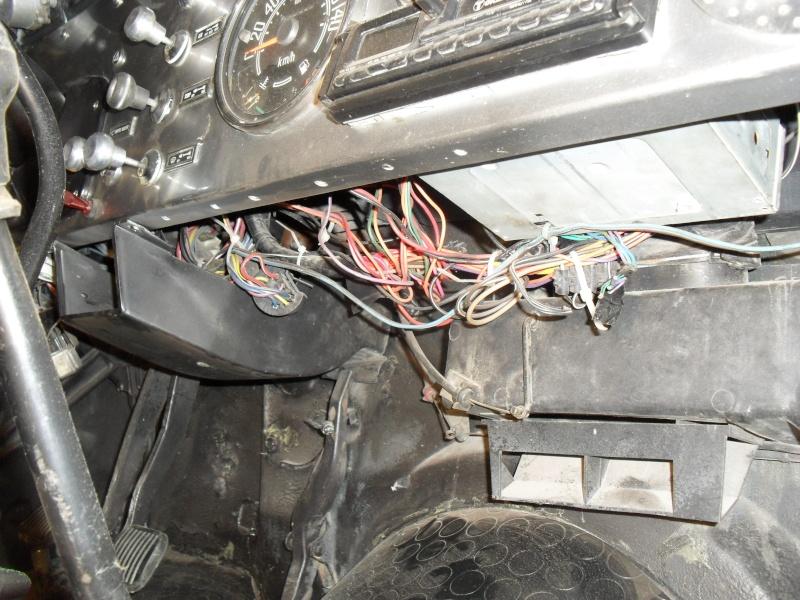 Restauration de la Jeep a Tutu - Page 2 Sam_1719