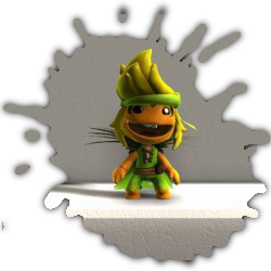 Little Big Planet 2 Alvin10