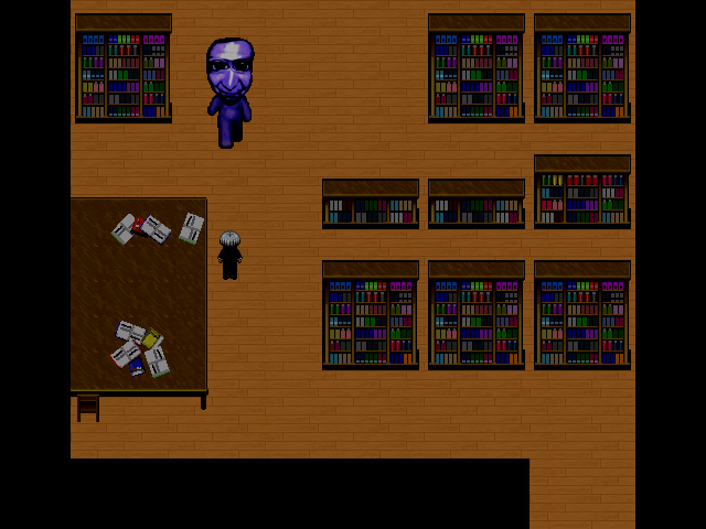 Ao Oni [RPG/Horreur] Aooni10
