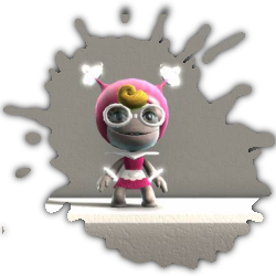 Little Big Planet 2 Astrid10