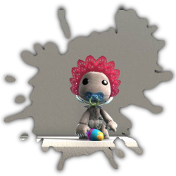 Little Big Planet 2 Babyfa10