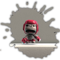 Little Big Planet 2 Boxeur10