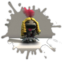 Little Big Planet 2 Burles10
