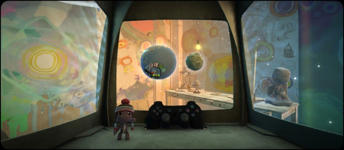 Little Big Planet 2 Featur10