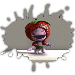 Little Big Planet 2 Fraise10