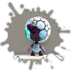 Little Big Planet 2 Globet10
