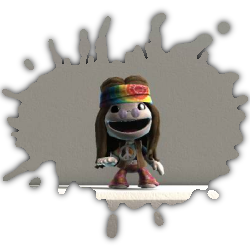 Little Big Planet 2 Happie10