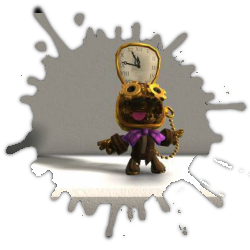 Little Big Planet 2 Horlog10