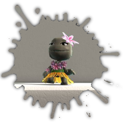 Little Big Planet 2 Hula10