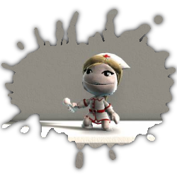 Little Big Planet 2 Infirm10