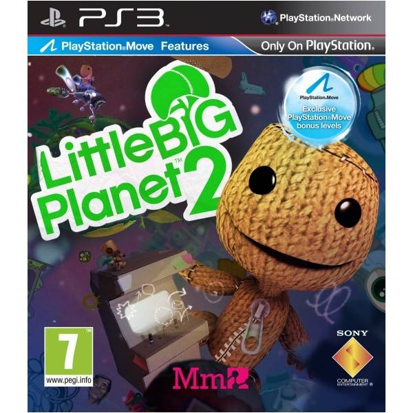 Little Big Planet 2 Little10