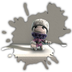 Little Big Planet 2 Mariak10