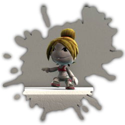 Little Big Planet 2 Marieh10
