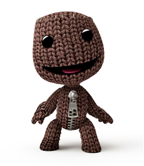 Little Big Planet 2 Sackbo10
