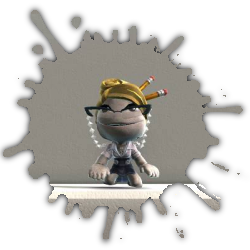 Little Big Planet 2 Sackrt10
