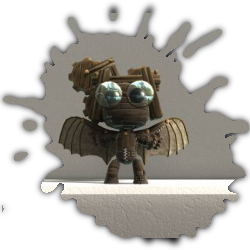 Little Big Planet 2 Sackvo10