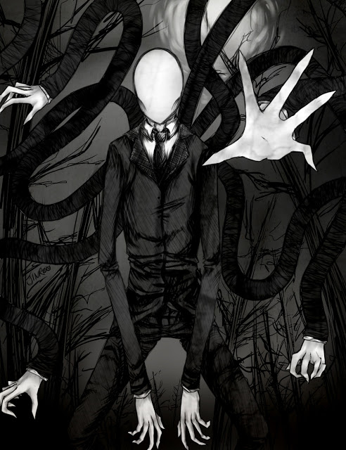 Slender: The Eight Pages  Slende10