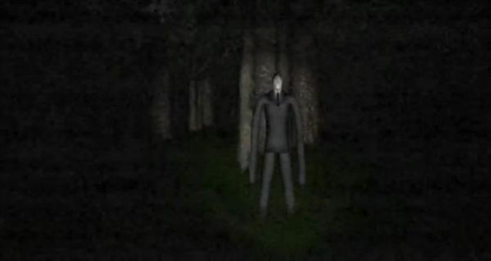 Slender: The Eight Pages  Slende15