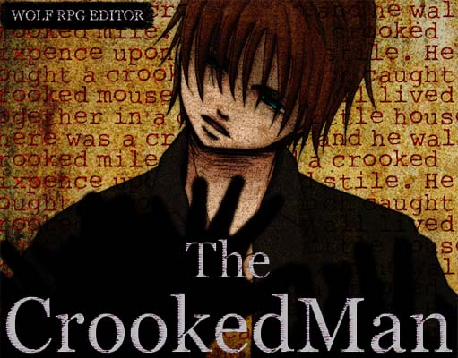 The Crooked Man  Thecro10