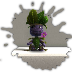Little Big Planet 2 Vincen10