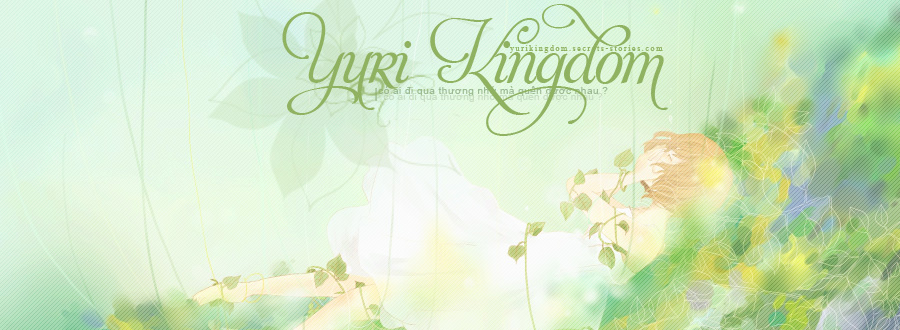 Yuri Kingdom