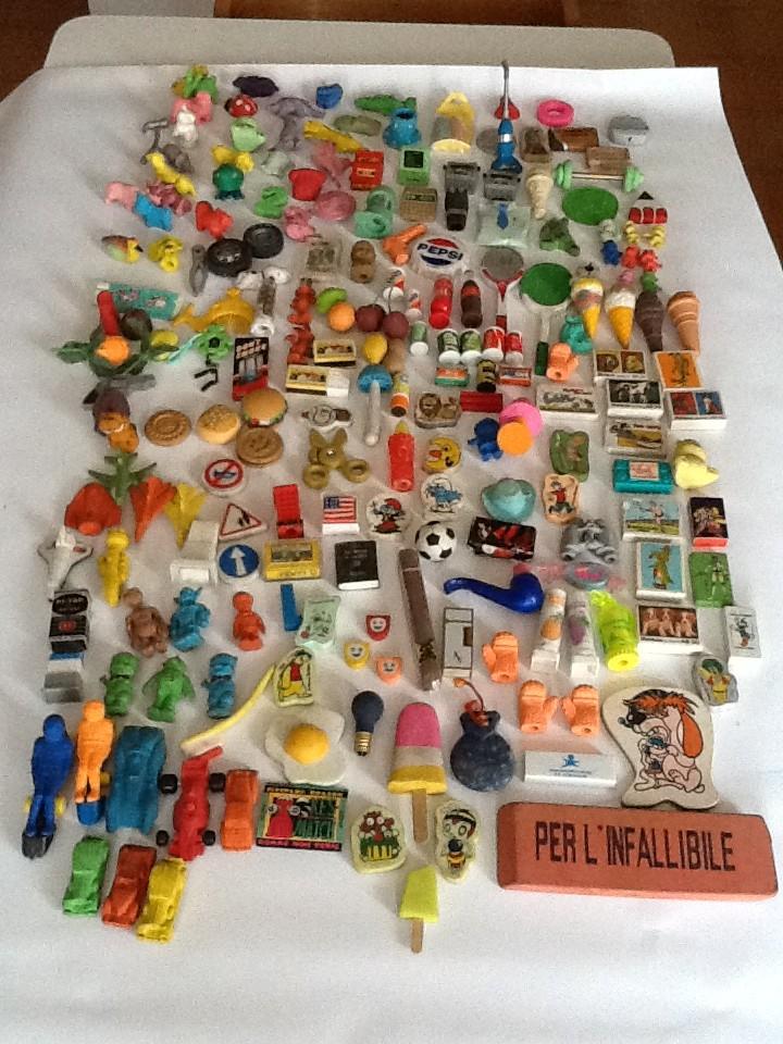 gommine da collezione vintage cercasi Foto_312