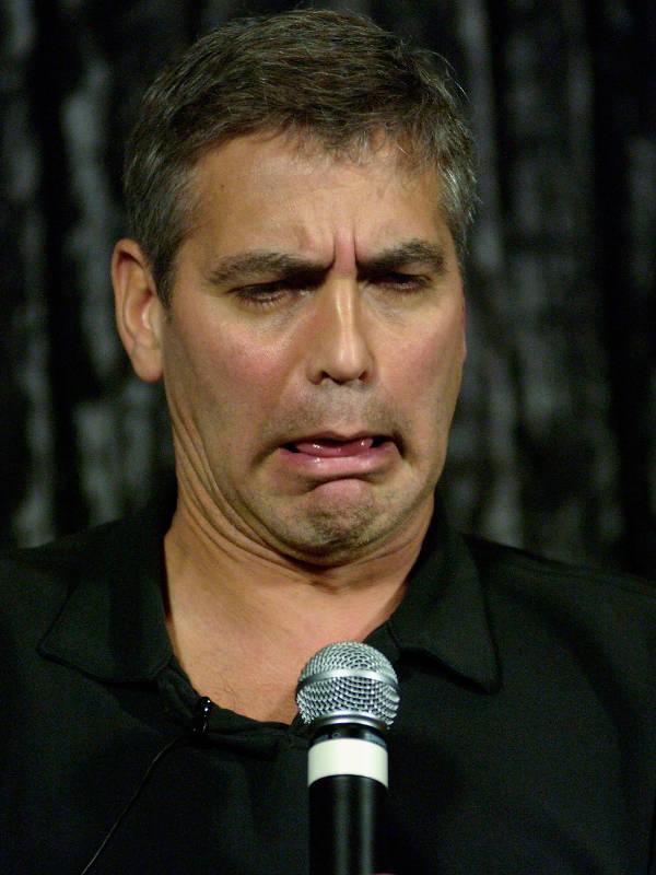 George Clooney George Clooney George Clooney! - Page 17 George27