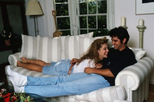 George Clooney George Clooney George Clooney! George29