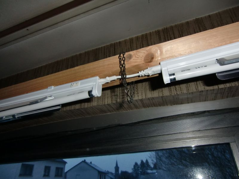 Günstige Alternative für Zusatzlicht im Winter Licht310