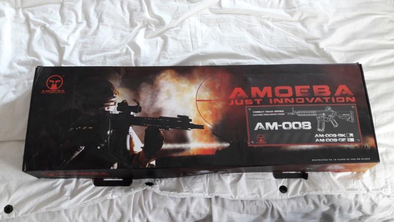 vente amoeba  AM-008 (AEG) Amoeba10