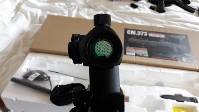 vente Cyma Fusil a Pompe CM373 VENDU Cyma_210