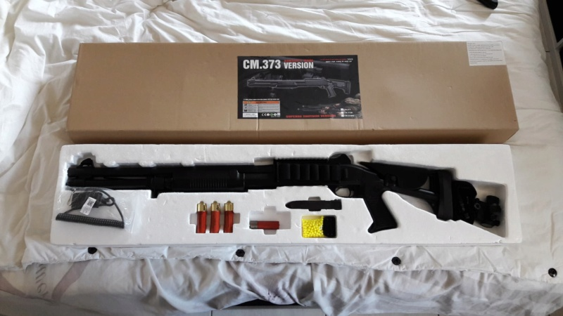 vente Cyma Fusil a Pompe CM373 VENDU Cyma_310