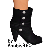 When Hell freezes over- Boots re-catorgorized for winter by Anubis Smooth10