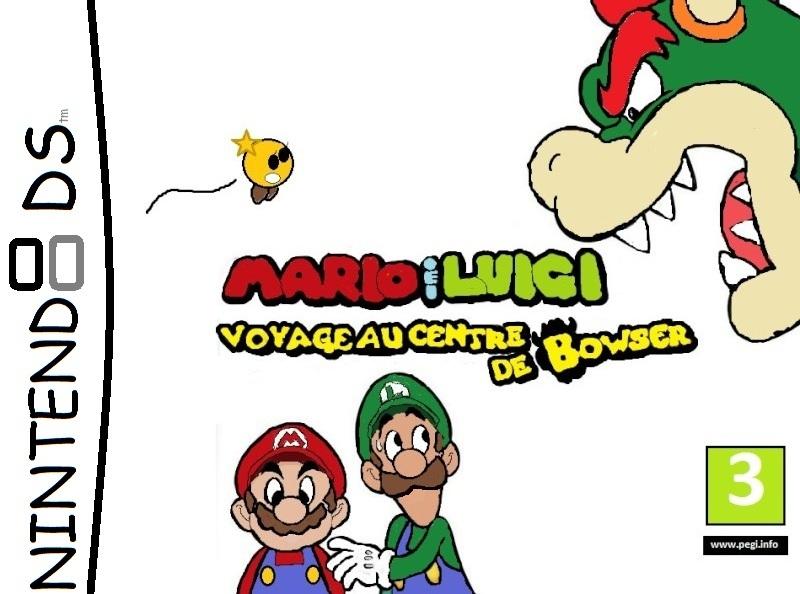 Galerie de DecYoshi01 Mario_10