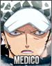 Su rey hace sugerencias Medico10