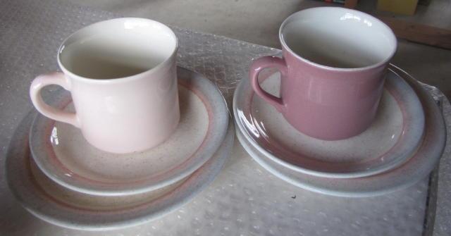 Pink and Blue Modern Living d23700 Cl_23713