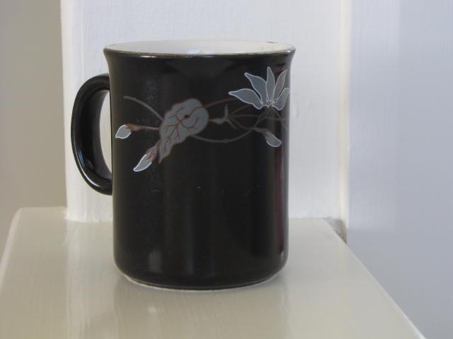 New mug like orchid similar to Sharon [on black] ~ Cl_bw_10