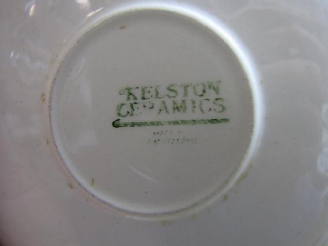 Saracen d846 Kelston Ceramics Cl_sar11