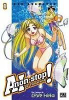 Les Mangas que vous Voudriez Acheter / Shopping List - Page 7 Ai-non11