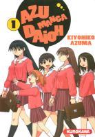 Les Mangas que vous Voudriez Acheter / Shopping List - Page 7 Azu-ma11