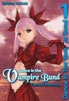 Les Mangas que vous Voudriez Acheter / Shopping List - Page 7 Vampir10