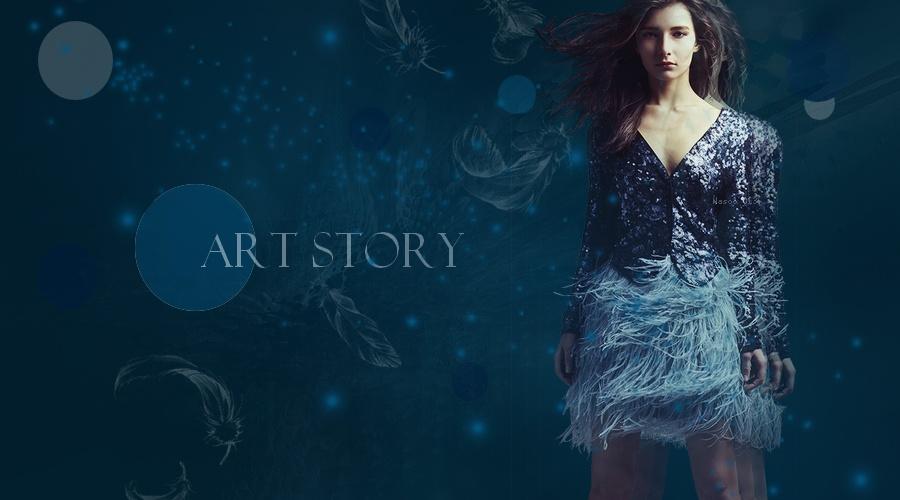 Art Story [Thème Inachevé] Bannia16
