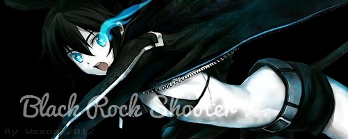 Black Rock Shooter [Kit] Black_10