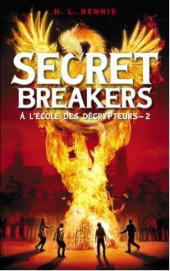 DENNIS Helen - SECRET BREAKERS  à l'école des décrypteurs - Tome 2 : Le code de Dorabella 28567410